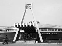 Бъдеще в миналото – шедьоврите на късната съветска архитектура