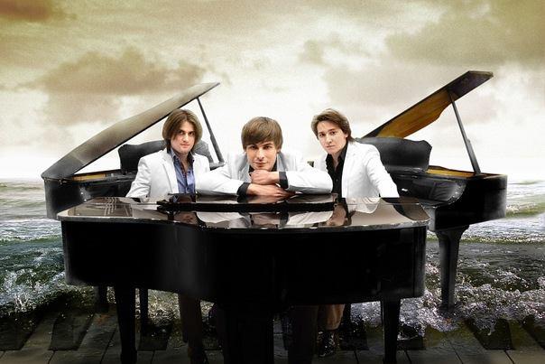 Bel Suono – Русия  представят  Piano MagicShow на 24 май в София