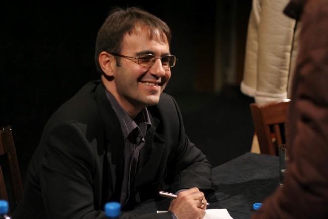 Димитър Кабаков: …ако не успееш – никой не ти е виновен