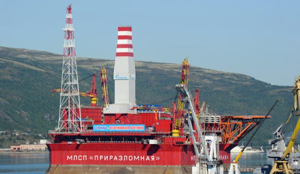 Крим ще участва в овладяването на Арктика