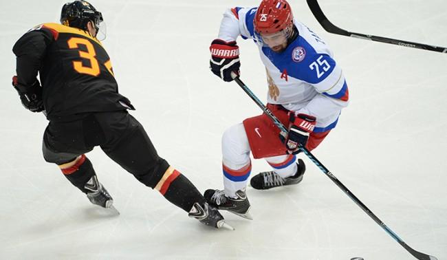 Шестата победа на руския отбор