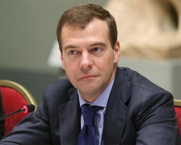 Медведев: Русия не може да гарантира цялостта на Украйна