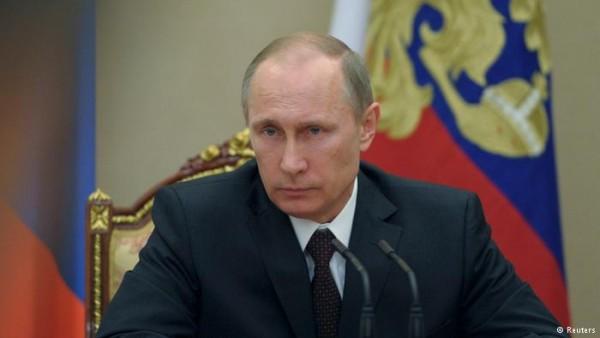 Путин: Без адекватна оценка на събитията в Одеса е възможно тяхното повторение