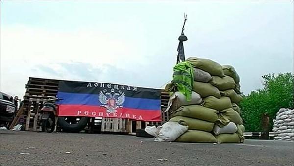 Миньори от Донецк обявиха стачка с искане към Киев да прекрати силовата операция в Източна Украйна
