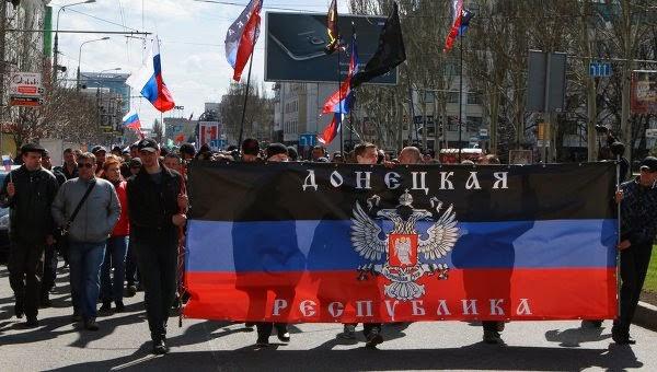 Рано е да се обсъжда присъединяването на Донецката народна република към Русия