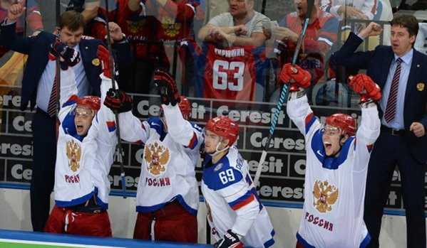 Путин пристигна в Минск за подкрепа на руските хокеисти