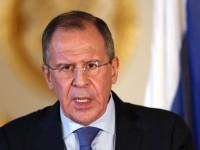 Лавров: Западът достига до безпардонни лъжи