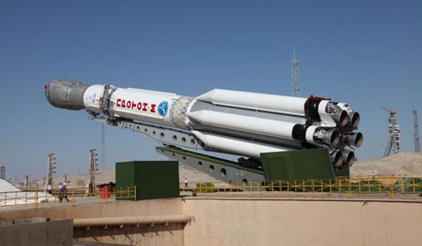 """""""Роскосмос"""": До края на годината са планирани още два старта на ракети """"Протон"""""""