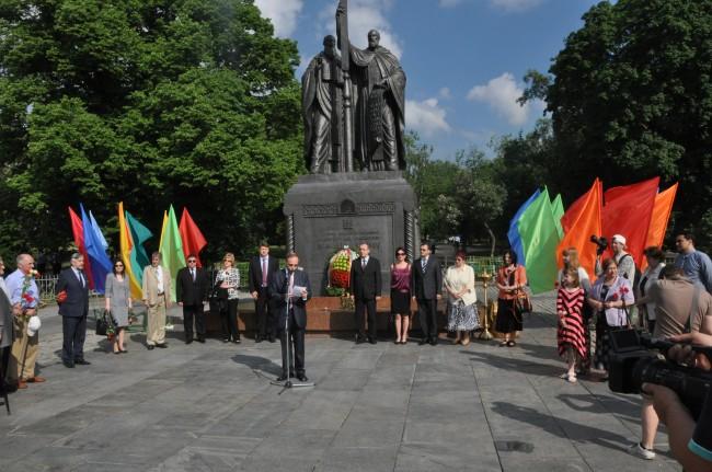 В Москва отбелязаха Деня на славянската писменост и култура