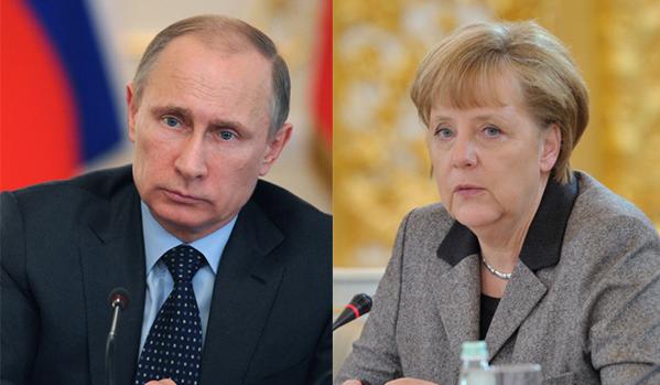 """Русия подкрепя идеята за """"кръгла маса"""""""