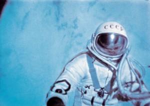Космонавтът Алексей Леонов навърши 80 години