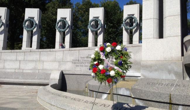 Европа отбелязва края на Втората световна война