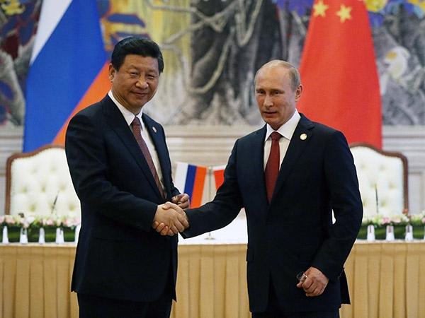 Руско-китайският газов договор  – най-големият за епохата на Русия и СССР