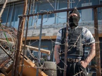 Окупиран е филиал на украински ВУЗ в Севастопол