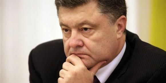 Порошенко: Процесът на възстановяване на украинската власт в Донбас вече е започнал