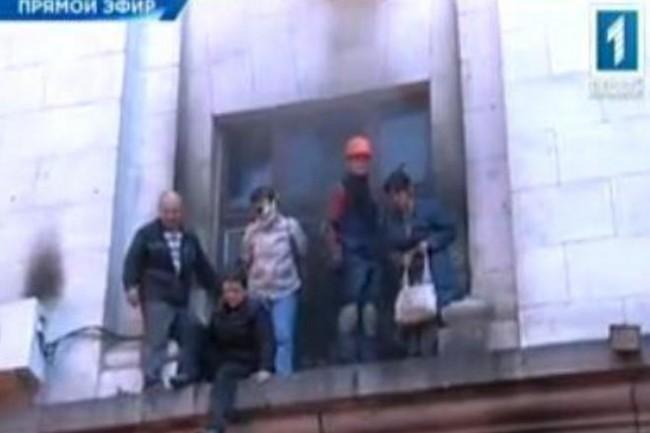 Обявиха тридневен траур в Одеса – хронология на събитията (+18)
