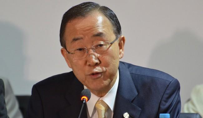 Генералният секретар на ООН призова за незабавно разследване на трагедията в Одеса