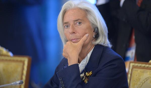 МВФ: $17 милиарда няма да стигнат на Украйна