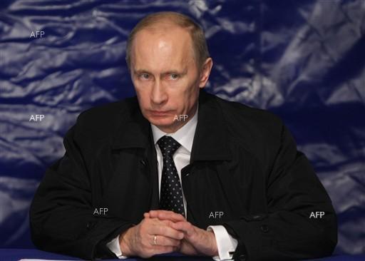 Коммерсанть: Владимир Путин се срещна с кримски татари