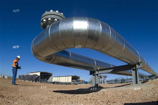 Москва: Ако Киев изплати 2,2 млрд.долара от дълга, Русия ще обсъди намаление на цените на газа