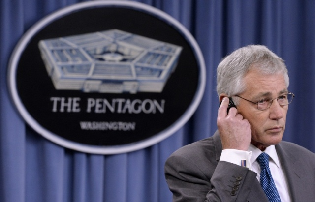 Пентагонът  не смята  Русия за  свой враг