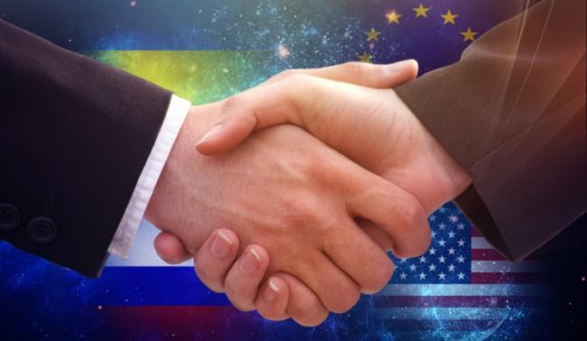Вашингтон, а не Москва, прекратява диалога заради на ситуацията около Украйна