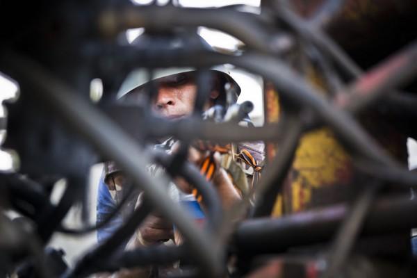 Донецк се готви за нова атака на украинските военни