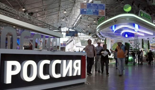 Руският Давос приема гости