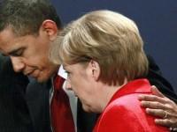 Германия и САЩ помнят и по-добри времена