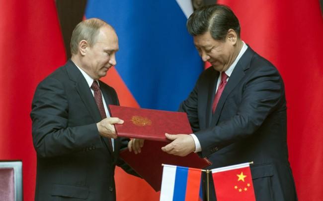 Русия-Китай: дългият път към компромиса