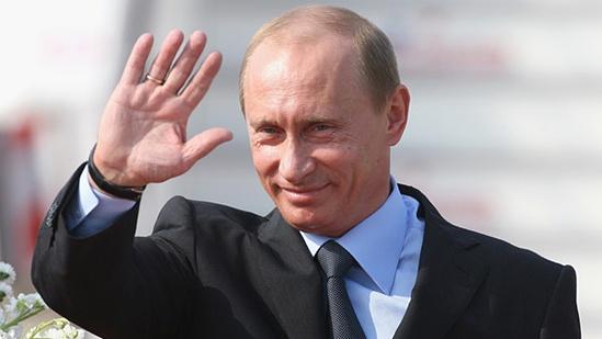 Рейтингът на Путин скача главоломно! 83% от руснаците го подкрепят