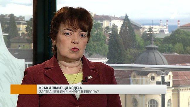 В Украйна започва повсеместен геноцид