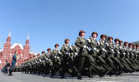 Осуетен е атентат в Москва