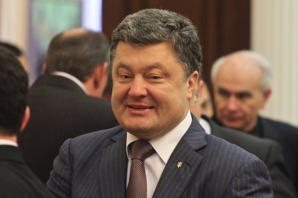 Украйна с нов президент. Доколко той е легитимен?
