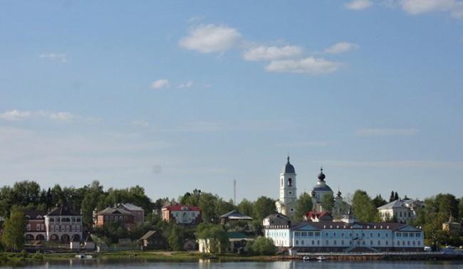 Мишкин – най-старият град в Русия