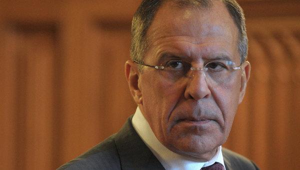 """Лавров нарече """"смешни"""" поводите на Запада за оказване на натиск върху Русия"""