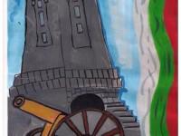 "ПЕТИ МЕЖДУНАРОДЕН КОНКУРС ЗА ДЕТСКА РИСУНКА – ""ОБИЧАМ МОЯТА РОДИНА""-гласуване за VI кръг/  ПЯТЫЙ МЕЖДУНАРОДНЫЙ КОНКУРС ДЕТСКОГО РИСУНКА – ""ЛЮБЛЮ СВОЮ РОДИНУ"" – итоги голосования  за  VI  круг"