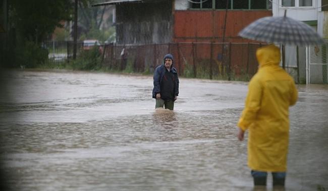 Русия изпрати в Босна и Херцеговина хуманитарна помощ