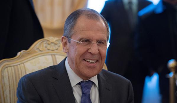 Лавров: киевската власт трябва да започне диалог с представители на южната и източната части на Украйна
