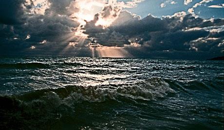 Загадките на Черно море