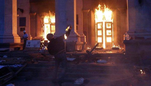 Руски експерти: В Одеса е използвано химическо оръжие