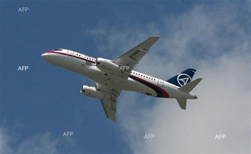 Неизвестни лица са опитали да заслепят с лазер пътнически самолет в Русия