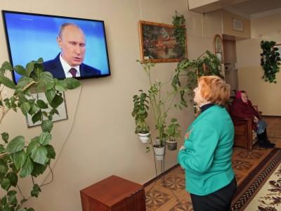 Средната пенсия в Крим през май става 7900 рубли