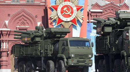 Путин: Руската военна индустрия трябва да е самостоятелна
