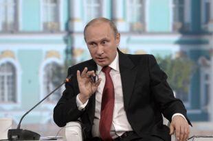 10 най-важни изказвания на Владимир Путин на ПМИФ