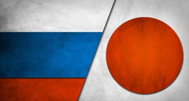 Япония с неохота наложи санкции на Русия