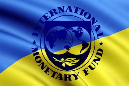 МВФ ще преразгледа помощта, в случай че Украйна изгуби източните райони