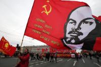 В Санкт Петербург скандират: Всички на почивка в Крим!
