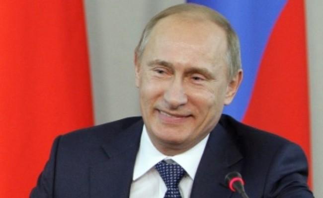 Владимир Путин коментирал Кончита Вурст, говорил за Библията