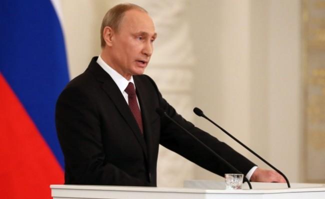 Путин: Ще уважим волята на украинския народ
